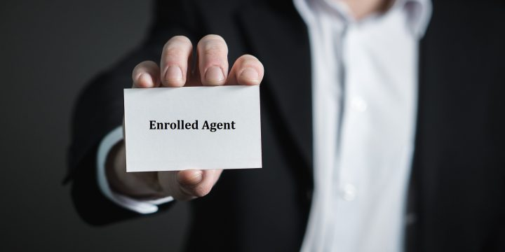 Enrolled Agents – Who Are They?
